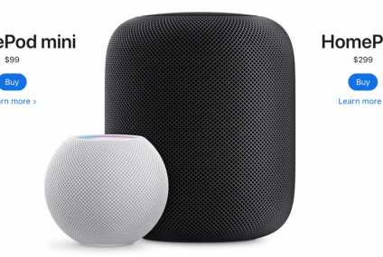 This is iow to Customize Primary Users to HomePods