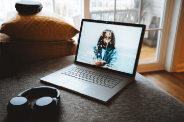 Microsoft's Surface ARM Chips to Compete with MacBook M1