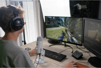 4 You-May-Not-Know Ways to Earn Money While Playing Video Games
