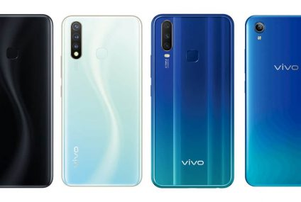 Vivo Launches Y52s Specs: 5G, 5,000 mAh, and More!