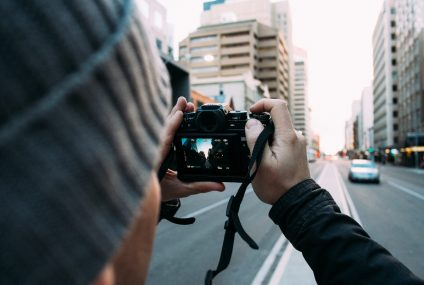 Why are Cameras Essential for Traveling?
