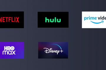 5 Video Streaming Services Worth Trying