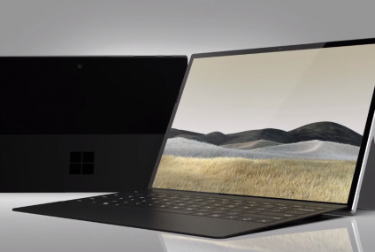 Latest leaked information of Microsoft Surface Pro 8