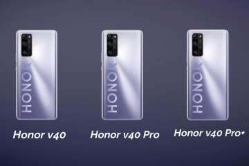 Honor V40 Receives 3C Certification Before Launch