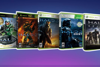 Xbox 360 Online Halo video game services to be closed by December 2021