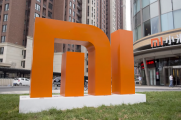 Xiaomi overtakes Apple as 3rd place in smartphone sales during the third quarter of 2020