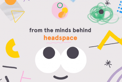 Heads up for the upcoming Headspace series in Netflix
