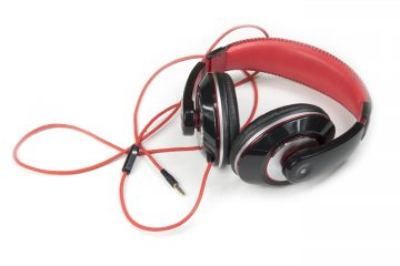 Gaming Headphones for the Best Gaming Experience