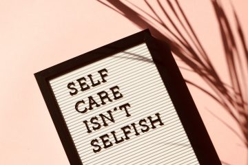 Self-Care Tech