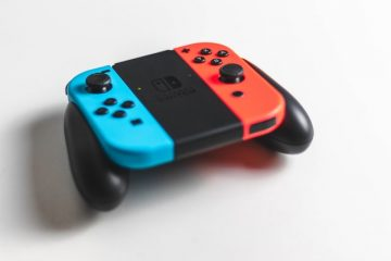 Nintendo Switch Trick: Turning Off Play Activity; Best Games For You