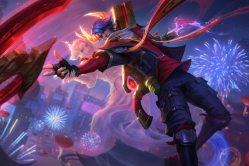 League of Legends Top Heroes That Need to be Nerfed and Buffed