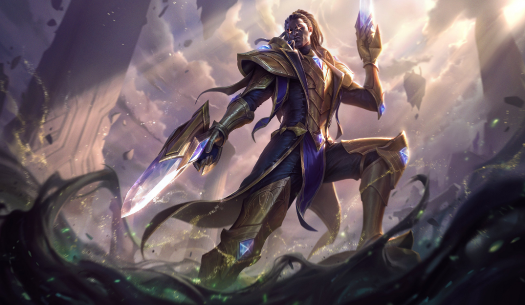 Here are the best champs for all League of Legends metas