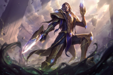 League of Legends Best Champs for ALL Metas!