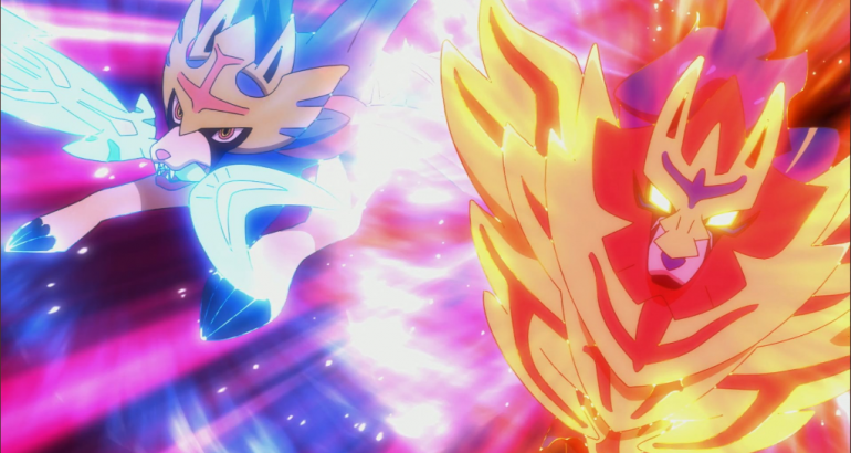 """ALL Pokemon that Evolves With Fire Stone in """"Sword and Shield"""""""