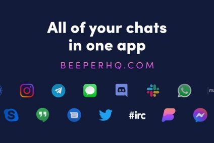 Beeper: The All-in-One Chat App Everyone Wants that Doesn't Come for Free