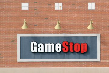 White House Monitors Gamestop Stock as It Soars Past $340