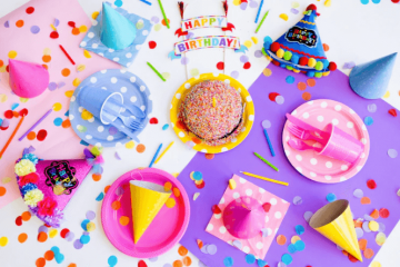 Here's How Not to Forget a Birthday Party with Google Assistant
