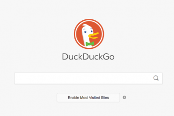 DuckDuckGo: Will This Be The Most Secured Searched Engine Now?