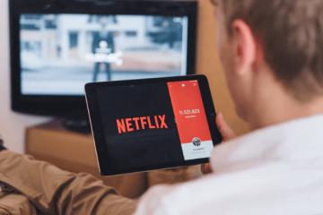 Netflix is Still the Number 1 in Market Share Leaving Apple TV+ Behind