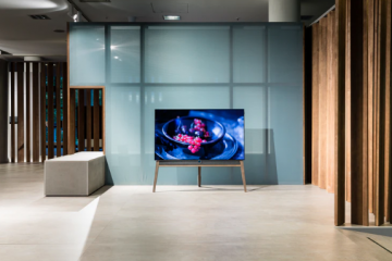 The 7 New TVs Worth Buying this 2021