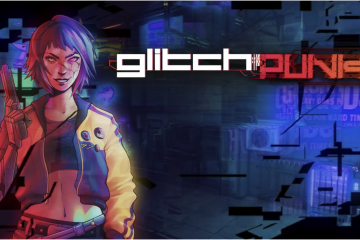 Glitchpunk: Is It A Part of Cyberpunk 2077?