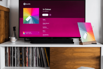 Spotify Plans to Recommend Songs to Users Based on their Moods
