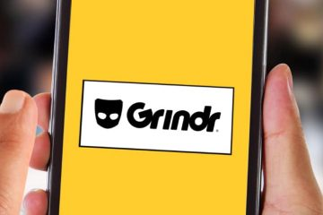 Grindr Fined $11.7M For Sharing Data to Advertisers