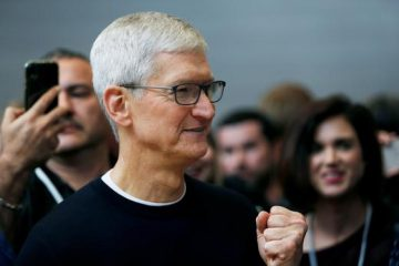 """Tim Cook, Apple's CEO, """"A Day in the Life Of Your Data"""" Speech on Privacy Issue"""