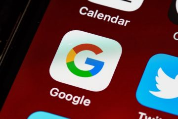 Google's Data Collecting Habits Still Not Clarified!
