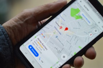 Google Maps and Photos Share Your Data Location and Images!