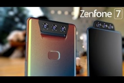 Asus Zenfone 7: Is this the Android Worth Buying this 2021?