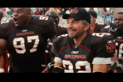 Top Football Movies to Watch