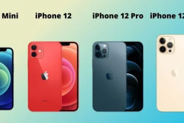 iPhone 12 series exceeds sales expectation since its launch