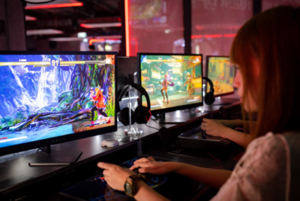 Video gaming stocks worth the look for this year