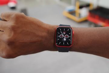 Apple Watch Could Allegedly Detect Early COVID Symptoms
