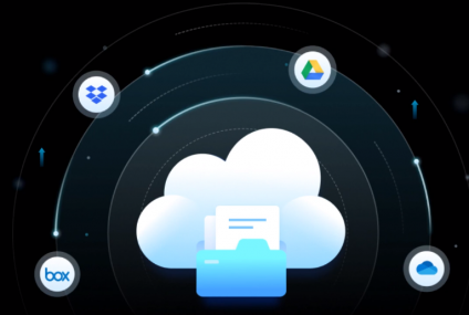 Migrating and Syncing data from one cloud service to another with Wondershare InClowdz