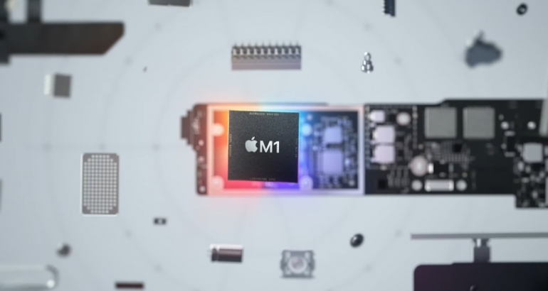 Qualcomm Competes with Apple M1 CPUs: Introducing Snapdragon SC8280