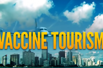 Tourism: resumed for vaccination, not for vacation
