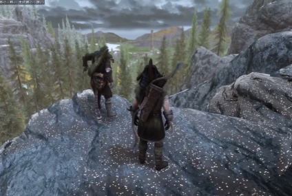 How to Download Skyrim Multiplayer Mod