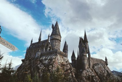 Unconfirmed: 'Harry Potter' TV Series in the Works