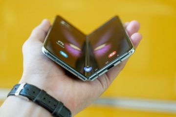 Foldable iPhone's Panorama Cameras Will Be Better Than Predecessors