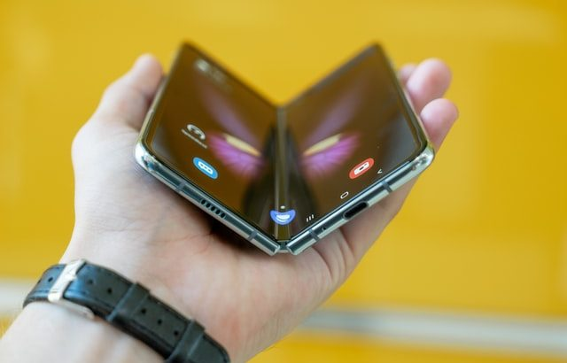 Apple to integrate better panorama cameras into foldable iPhones