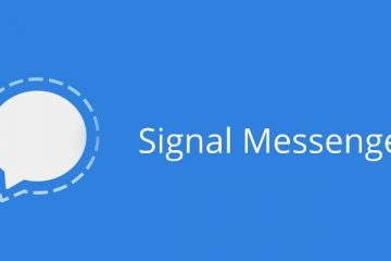 Signal Messaging: Here's How to Protect It Through Passcode