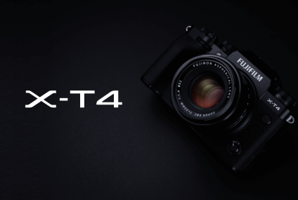 Fujifilm X-T4 Review: Will this be the best Camera This 2021?