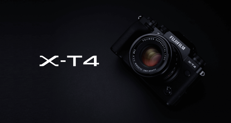 Fujifilm X-T4 Review: Will be the best Camera This 2021?