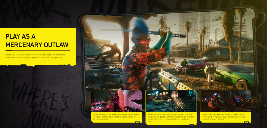 'Cyberpunk 2077' and 'Witcher 3' Source Code Sold for Million Dollars!