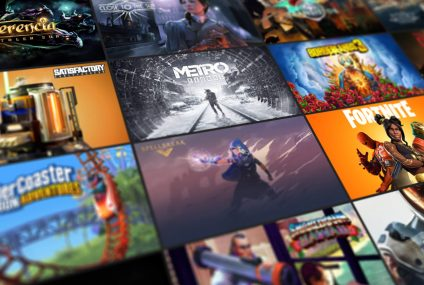 Epic Games Free Games: What to Expect This Week