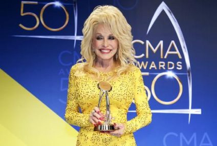 Apple Music Offers Up to Five Free Months Subscription in Partnership with Dolly Parton