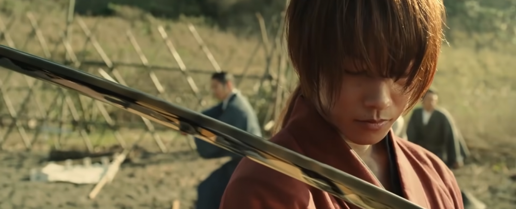 Rurouni Kenshin, One Of The Best Live Action Adaptations Of Anime
