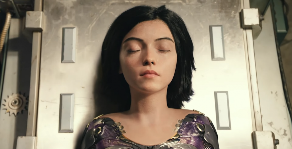 Alita: Battle Angel, One Of The Best Live Action Adaptations Of Anime